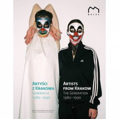 Artists from Krakow: The Generation 1980–1990, Mocak, 2015