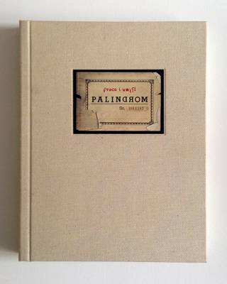 Palindrome, exhibition catalog
