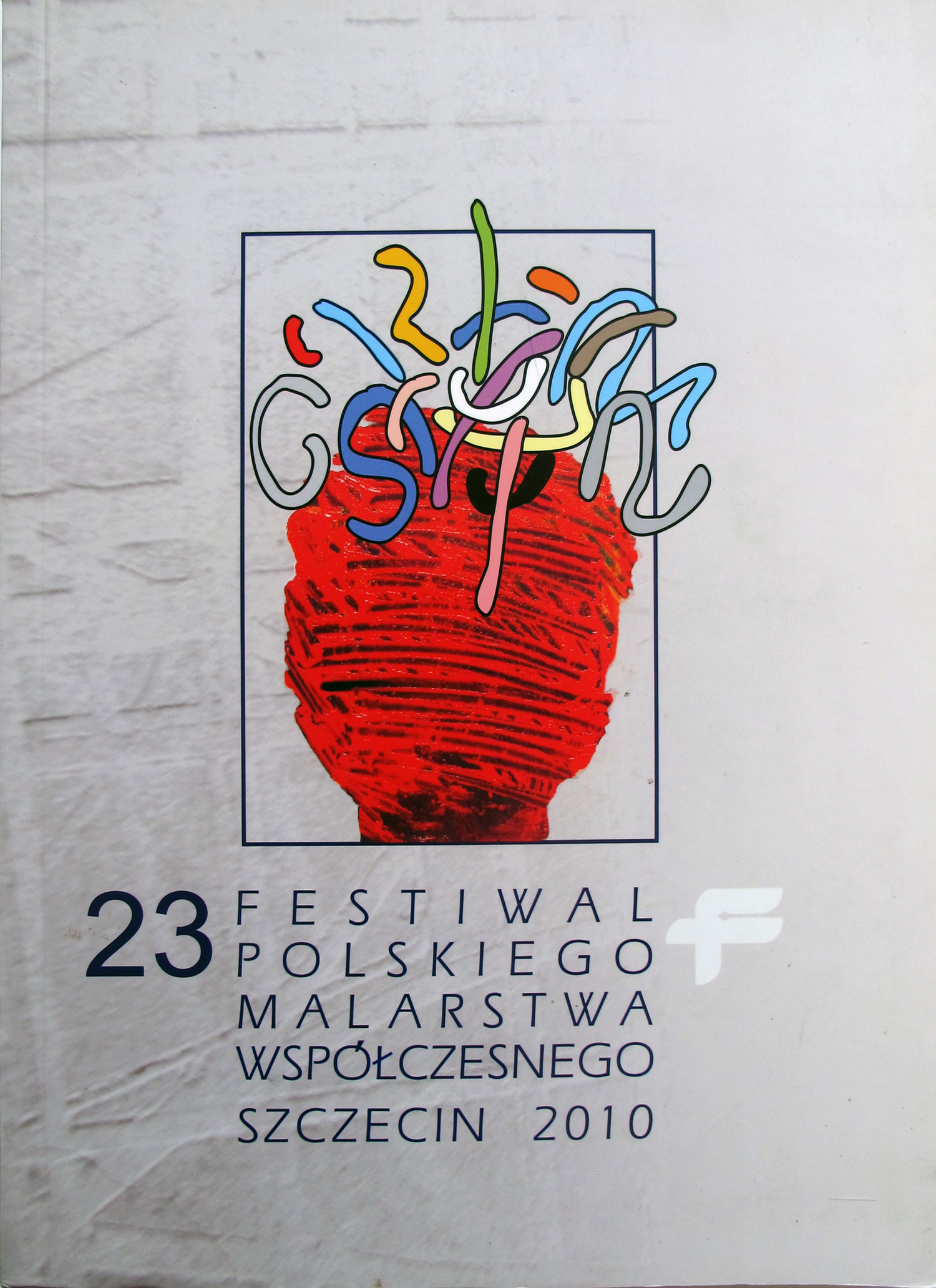 23 Festival of Polish Contemporary Painting
